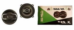 pe525 4 car speakers 5