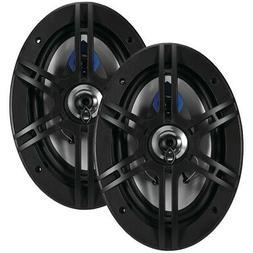 "Planet Audio Pl69 Pulse Series 6X9"" 3-Way Speakers"