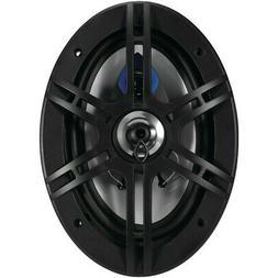 "Planet Audio PLTPL69 Pulse Series 3 Way 6"" x 9"" Speakers 400"