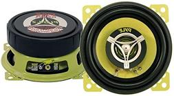 PYLE PLG4.2 4-Inch 140 Watt Two-Way Speakers