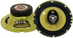 Car Three Way Speaker System - Pro 6.5 Inch 280 Watt 4 Ohm M