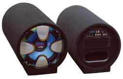 PYLE PLTAB8 8-Inch 250 Watt Amplified Subwoofer Tube