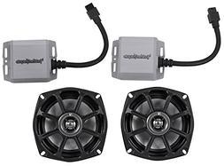 Rockford Fosgate PM100X1 100w 2/4-Ohm Mini Motorsport Amplif