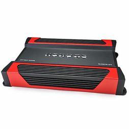CRUNCH POWER 2000 Watt 2 Channel Class A/B Car Speaker Ampli
