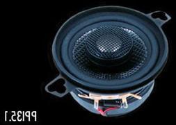 """PPI 3.5"""" 2-Way 60 Watt Speaker"""