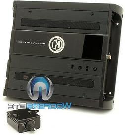 PR2X50 MEMPHIS 2 CH CAR AMP 300W MAX COMPONENT SPEAKERS SUB
