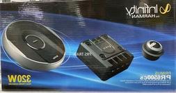 """INFINITY PR6500CS 6.5"""" Component Kit Tweeters Speakers Car A"""