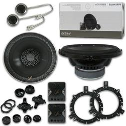 "Infinity Primus 6 1/2"" Component Speaker System"