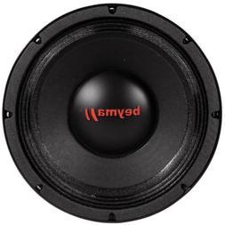 "Beyma PRO10MI 10"" 700 Watt Mid-Bass/Midrange Car Audio Speak"