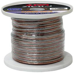 Pyle PSC1850 18 Gauge 50 ft. Spool of High Quality Speaker Z