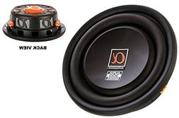 psw310x shallow mount sub woofer