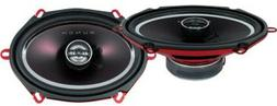 punch p1572 5 x7 inch car audio