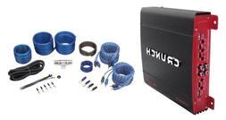 Crunch PX-1000.4 1000 Watt 4 Ch. Powerful Car Audio Amplifie