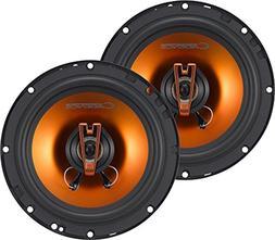 """Cadence Acoustics Q552 200W 5-1/4"""" 2-Way Q-Series Coaxial Ca"""