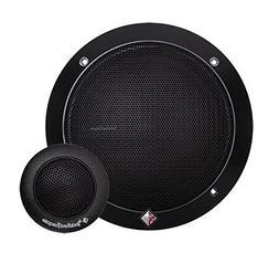 Rockford R1675S R1 Prime 6.75-Inch 2-Way Component Speaker S