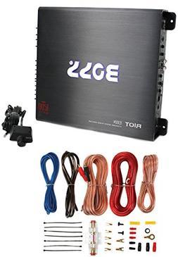 Boss R3004 1200W 4 Channel Car Audio Amplifier Amp + Remote