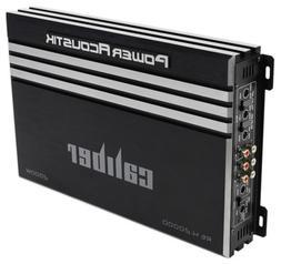 Power Acoustik RE4-2000D 2000 Watt 4-Channel Car Stereo Ampl