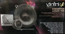 Infinity REF-5020CX 5-1/4 2-way Component Speaker System