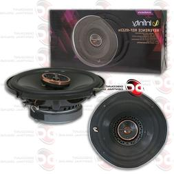 Infinity REF-6522IX 6-1/2 2-way Coaxial Speaker System