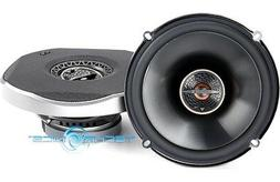 """INFINITY REF-6522IX 180W 6.5"""" REFERENCE COAXIAL CAR SPEAKERS"""