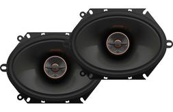 "Infinity REF-8622cfx 6x8 2-Way Car Speakers New 5X7"" Infinit"