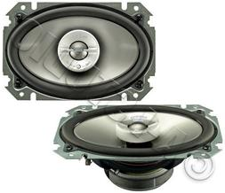 Infinity Reference 6422cf 4-Inch x 6-Inch Two-Way Loudspeake