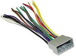 reverse wiring harness