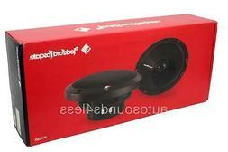 "Rockford Fosgate P1650 110 W 6.5"" 2-Way Coaxial Car Audio Sp"
