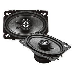 "Skar Audio RPX46 150 Watt 2-Way 4""x6"" Coaxial Speaker System"