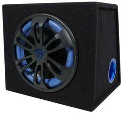 Rockville RVB12.1A 12 Inch 500W Active Powered Car Subwoofer