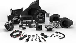 Rockford Fosgate RZR14-STAGE5 Stereo Kit w/ 4 Speakers, Amps