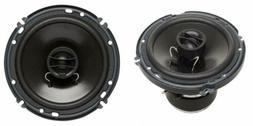 """Powerbass S-Series Full Range 4 Ω 6.75"""" Speaker - Set of 2"""
