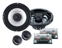 "Soundstream SC-6T 2-Way 6.5"" Component Speaker System"