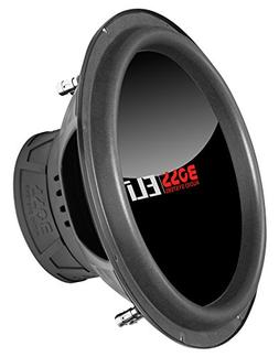 "BOSS Audio Elite Series Car Subwoofer, Model BDVC10 | 10"" 15"