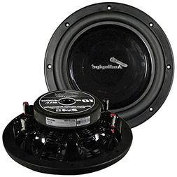 10 Inch Shallow Mount 400w Woofer Car Audio Woofers for Soun