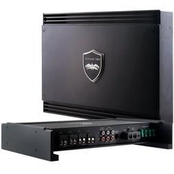 Wet Sounds Sinister Series SD4 Amplifier - Class D 1350 Watt