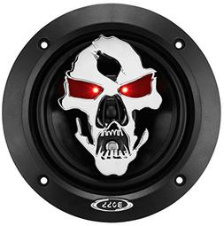 BOSS Audio SK553 275 Watt , 5.25 Inch, Full Range, 3 Way Car