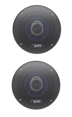 Sold in Pairs - Pyle Audio 2 Way Car Sound Speaker System Po