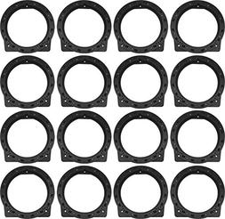 Speaker Adapter Spacer Rings - Exact Fit For Select Honda &
