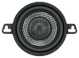 American Bass Speaker 3.5 Inch 2-Way 80 Watts Carbon Fiber