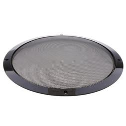 MagiDeal 10 Inch Speaker Grills Cover Case with 4 pcs Screws