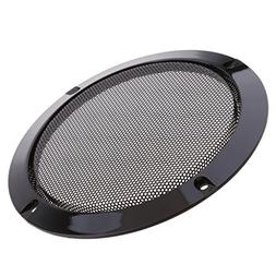 MagiDeal 6.5 Inch Speaker Grills Cover Case with 4 pcs Screw