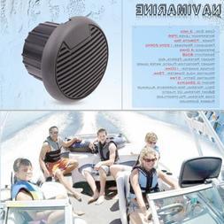 "3""  140W Speakers Waterproof Boat Stereo MP3 Player Bluetoot"
