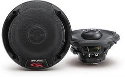 Alpine Spr-50 5.25-Inch 2 Way Pair of Car Speakers