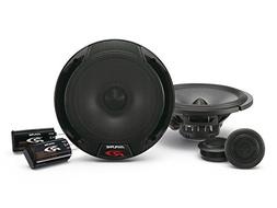 Alpine Spr-60c 6.5-Inch 2 Way Pair of Component Car Speaker