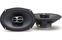 Alpine SPS-619 3-Way 6in. x 9in. Car Speaker
