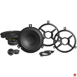 """Alpine SPV-65X-WRA 225W 6.5"""" 2-Way Car Speaker System for Se"""