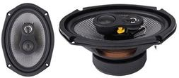 "American Bass SQ69 - 6"" X 9"" Speakers 3 Way 200W Swivel Twee"