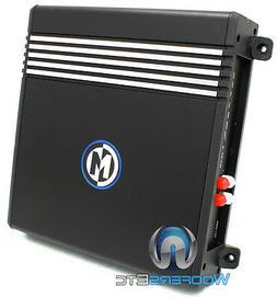 MEMPHIS SRX2.150 2 CHANNEL CAR STEREO AMPLIFIER 300 Watts 2/