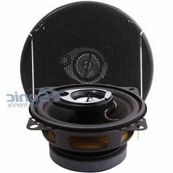 SS 4 3-way 200W Full Range Speaker
